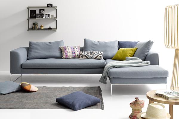 mell lounge studio sch ner wohnen. Black Bedroom Furniture Sets. Home Design Ideas